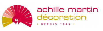 Achille Martin Décoration